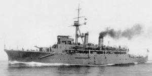 論語 潜水母艦 迅鯨