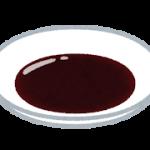 論語 醤油