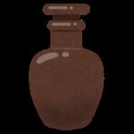 論語 薬瓶
