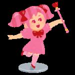 論語 フィギュア 魔法少女